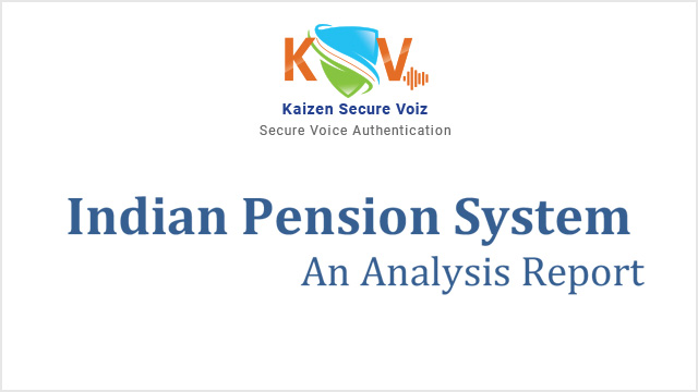 Indian-Pension-System