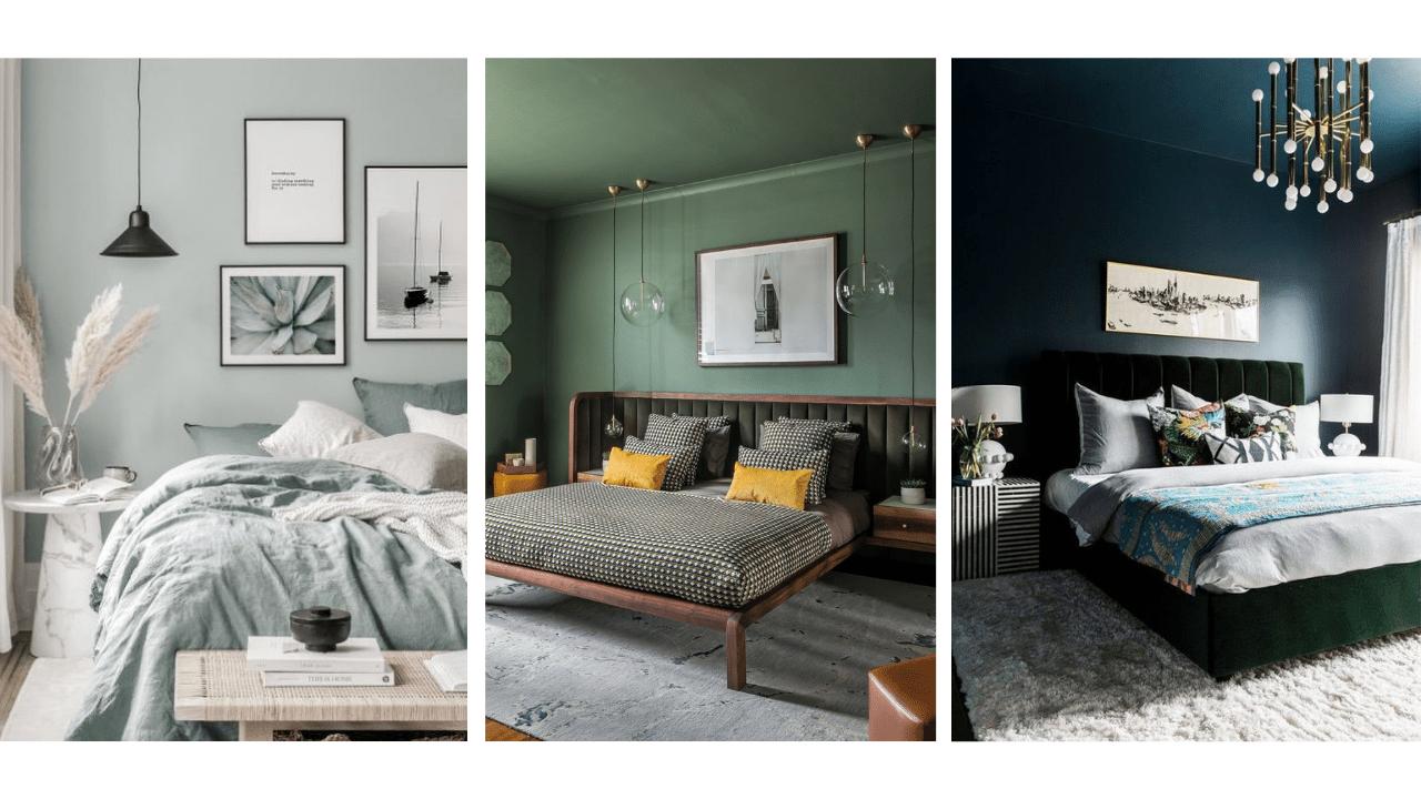 10 Bedroom Trends For 2021