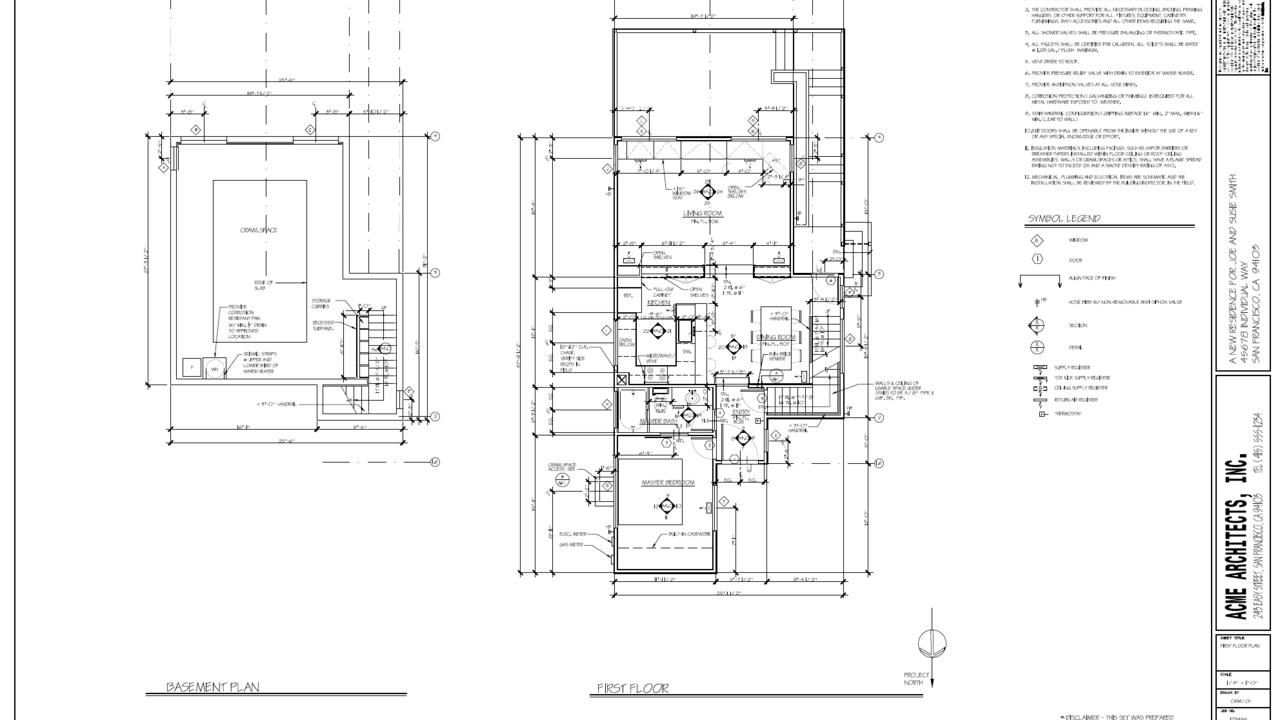 Complete Guide To Blueprint Symbols Floor Plan Symbols More 2020