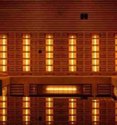 infrared sauna wiring diagram [ 1280 x 720 Pixel ]