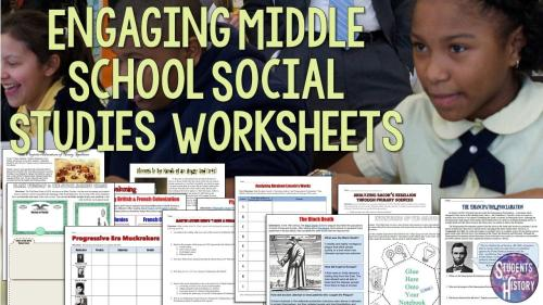 small resolution of Students of History Teaching Resources for Social Studies