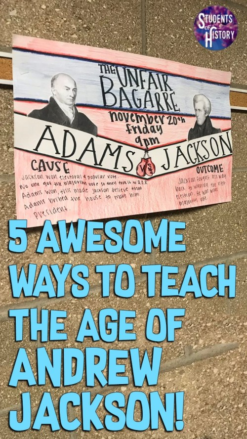 small resolution of 5 Ways to Teach About the Andrew Jackson Presidency