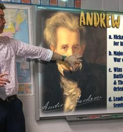 5 Ways to Teach About the Andrew Jackson Presidency [ 720 x 1280 Pixel ]