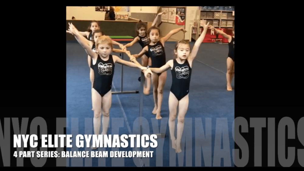 medium resolution of nyc elite balance beam development