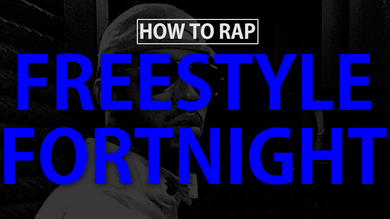 freestyle fortnight all you