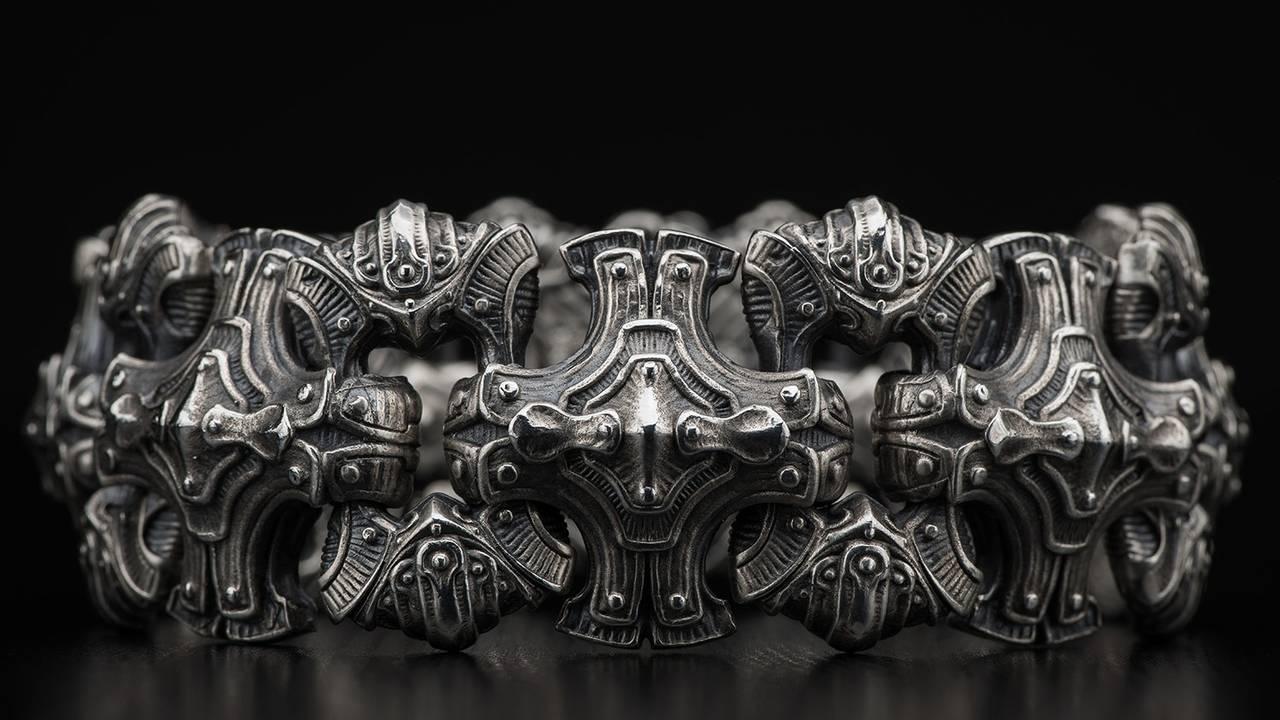 Jewelry Design In ZBrush