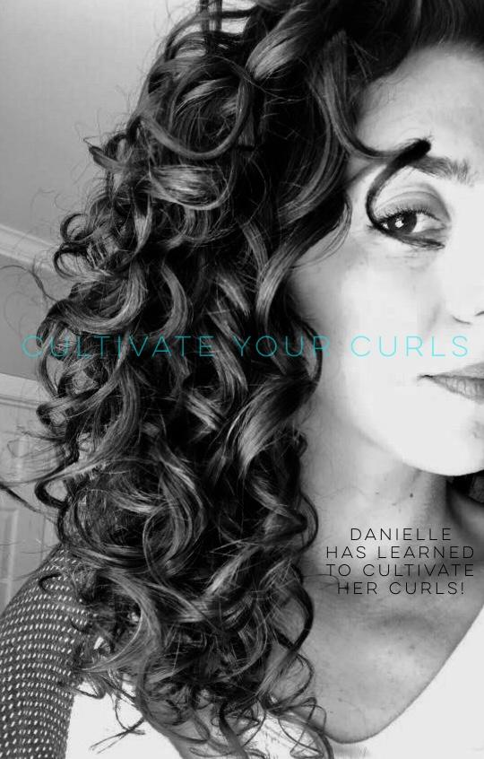 Cultivate Your Curls WithThe MAP Method Online Course
