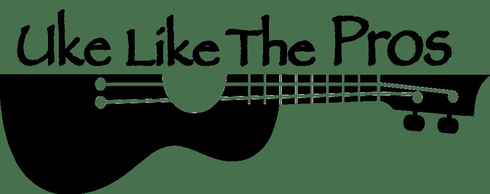 Ukulele Songs, Chords, Progressions And Music Theory