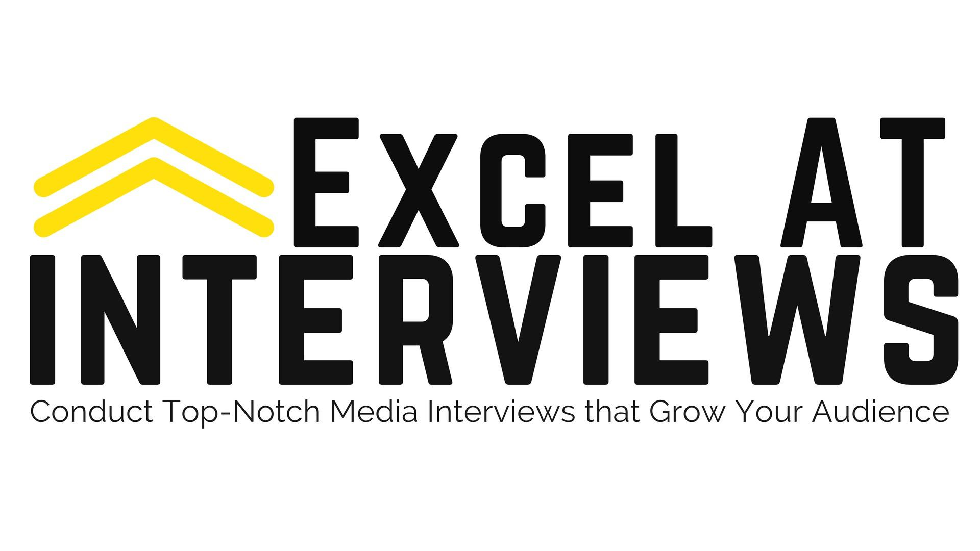 Excel At Interviews Waitlist