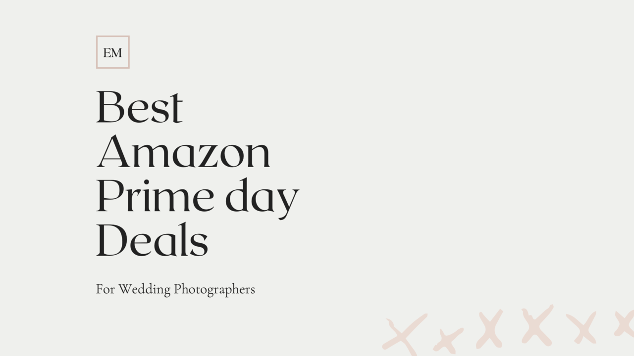 BEST AMAZON PRIME DAY DEALS FOR PHOTOGRAPHERS