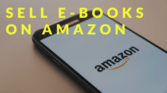 10 Top Tips to Sell eBooks on Amazon and Make Money in 10