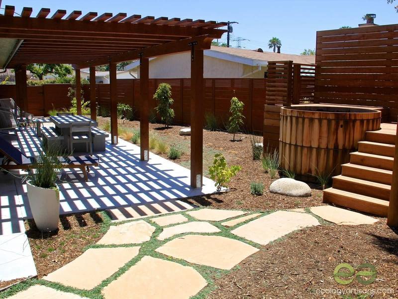 san diego sustainable landscape design