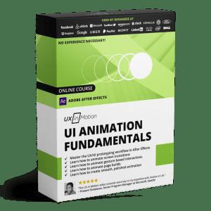 UI Animation Fundamentals