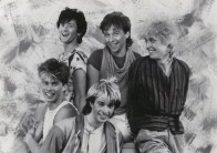 Kajagoogoo in 1983 (2)
