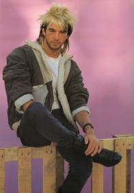 Limahl, 1984 (2)
