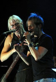 Nick and Limahl