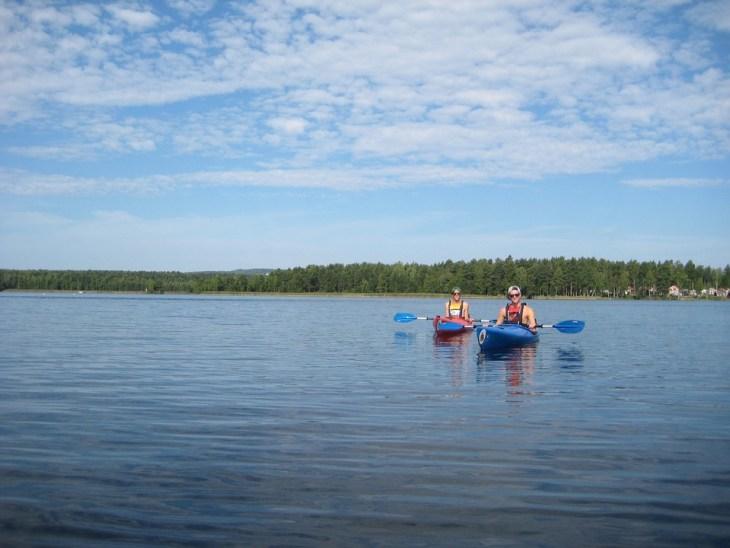 Sezon na spływy kajakowe 2018 rozpoczęty