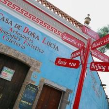 Tlaxcala 400: La cabeza, el ojo y el corazón