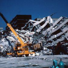Terremoto 1985: lo que quedó bajo los escombros