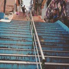 Perderse en Río