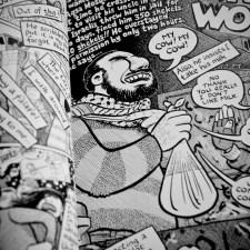 La realidad ilustrada: cómics y periodismo