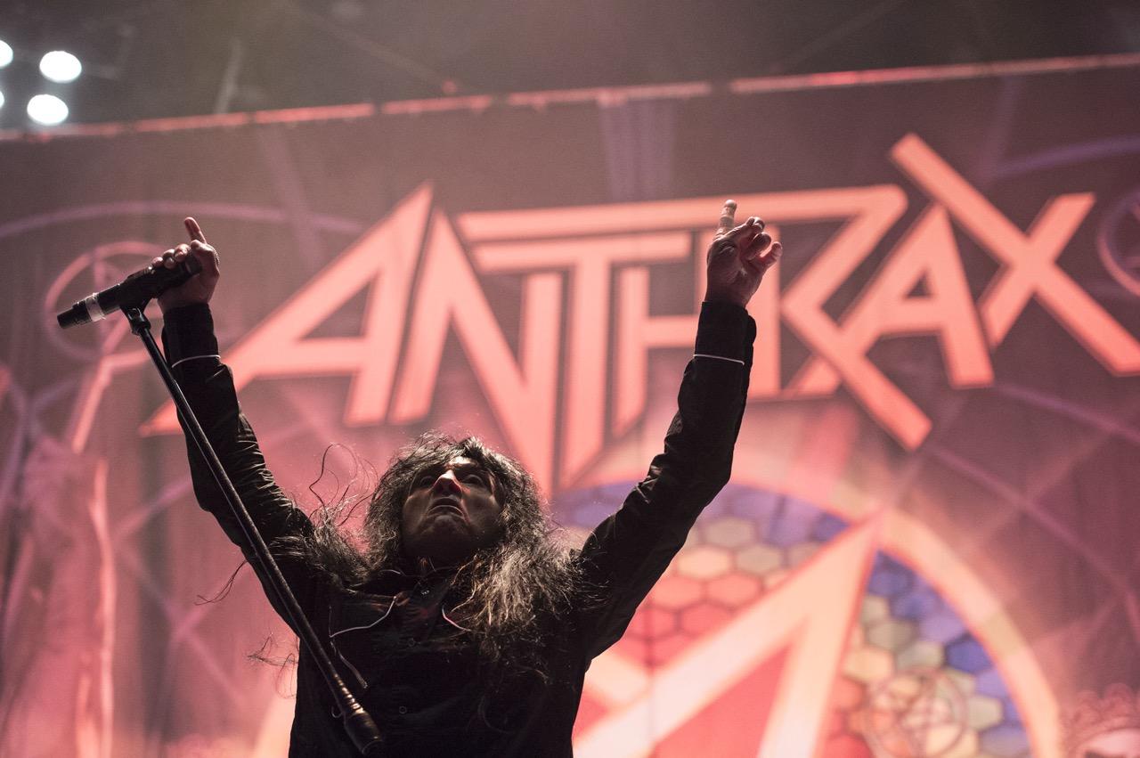 Anthrax Foto Fernando Aceves 8