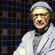 Descifrar a Žižek, una conversación con Santiago Castro-Gómez