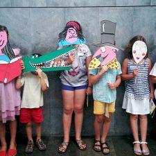 Roald Dahl, hablarle a los niños sin subestimar su inteligencia