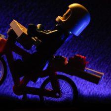 Bicicleta marciana