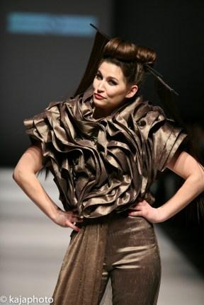 CTV Morning's Sarah Freemark wears Sukhoo Sukhoo