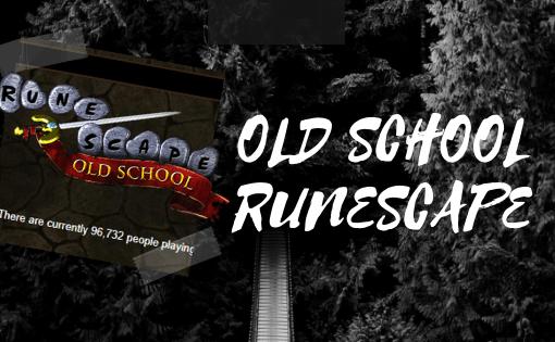 old scool runescape