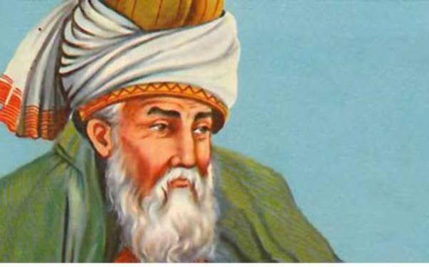 7 nasihat Jalaluddin ar-Rumi