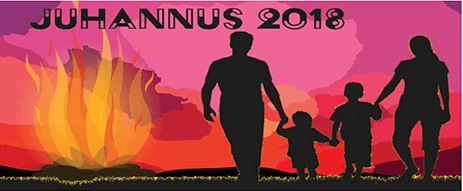 Celebrate Juhannus 2018