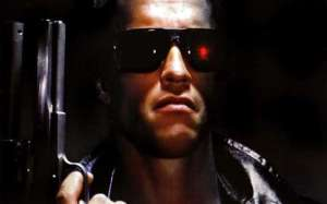Arnold The Terminator