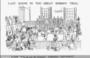 American jury