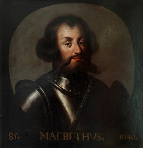 Macbeth portrait