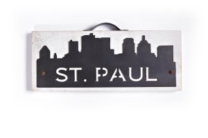 StPaul Skyline