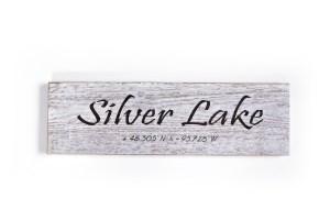 lake coordinates