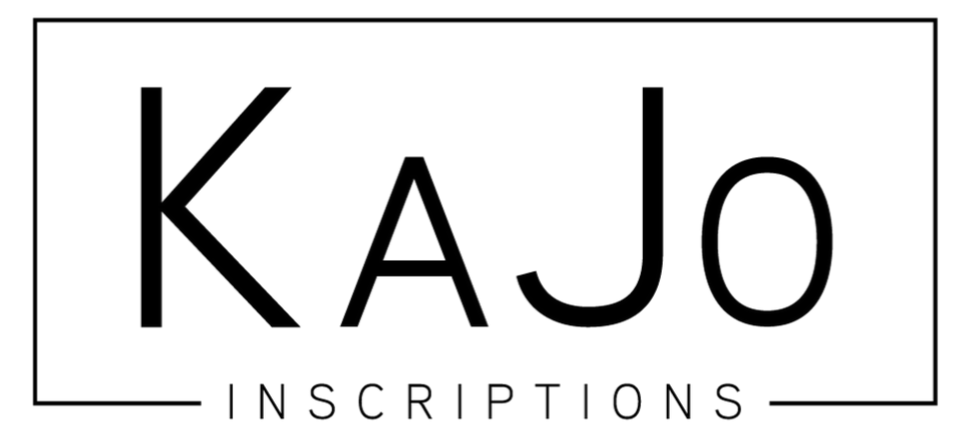 KaJo Inscriptions