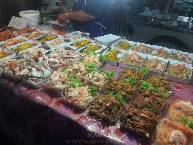 Krabi Weekend Night Market (14)