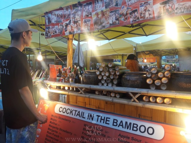 Krabi Weekend Night Market (8)