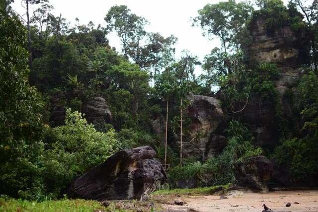 Bako National Park (2)