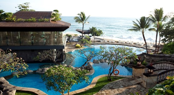 Hilton Bali Resort Eco Green Travel
