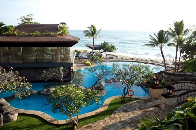 Hilton Bali Resort Eco Green Travel