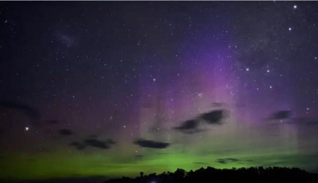 Southern Lights Australia Flinders
