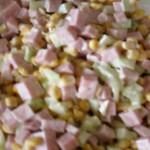 Sałatka najprostsza z prostych: 3+ pieprz! Kajzarowie od kuchni #3