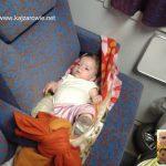 Kajzarowie podróżują :)