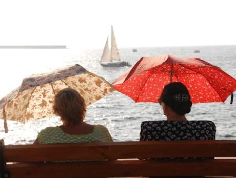 Как правильно проводить отпуск?