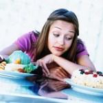 Утолить голод під час скидання ваги