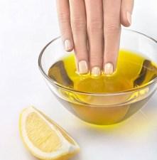 Как укрепить ногти натуральными средствами?